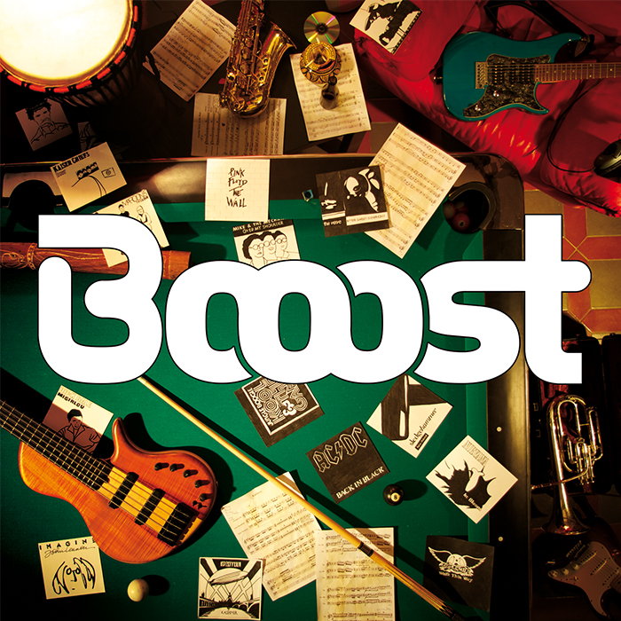 Booost-Booost