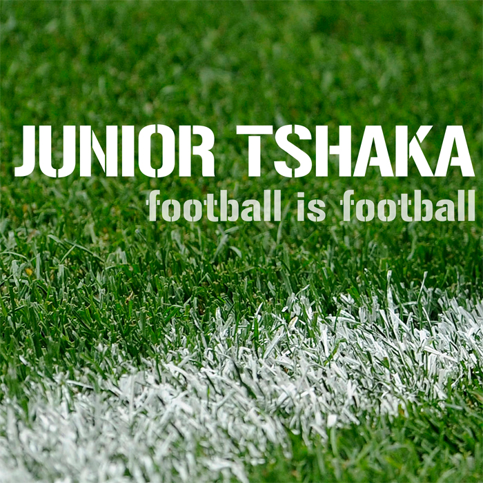 Junior-Tshaka-Football