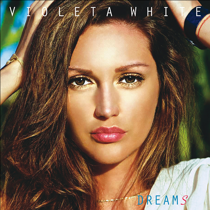 Violeta White-Dreams