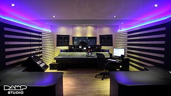 Damp-Studio